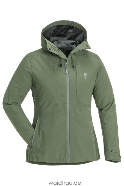 Pinewood Damen Outdoor Jacke Telluz