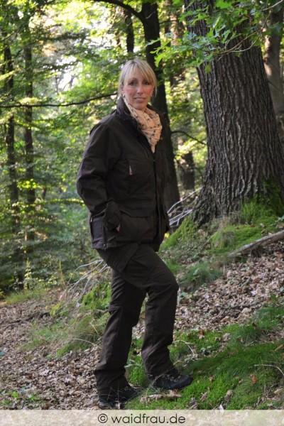 Shooterking Damen Jagdhose Highland LADY