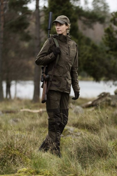 Deerhunter Damen Jagdhose Lady Christine