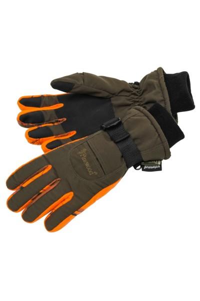 Damen Jagd-Handschuhe Red Deer