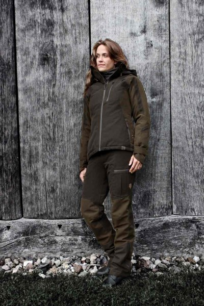 Northern Hunting Damen Jagdjacke Tora sif Lady