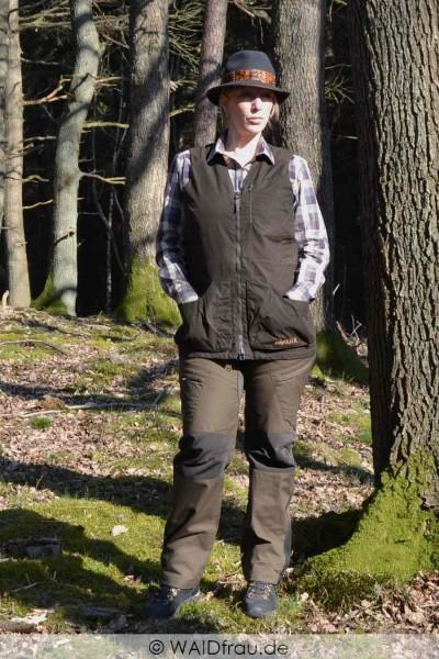 Härkila Dagny Lady Weste Hunting
