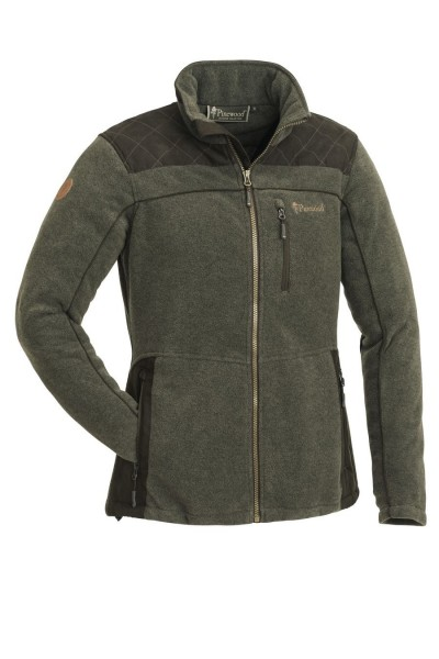Pinewood Damen Fleecejacke Diana Exclusive