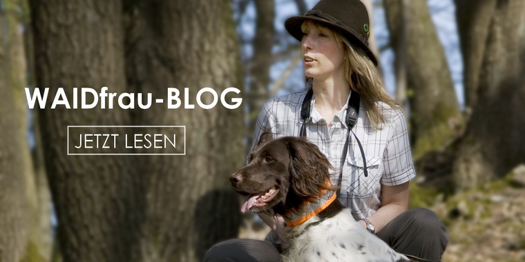 Waidfrau-Blog