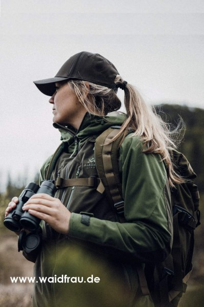 Alaska Elk 1795 Damen Jagd- Outdoor Jacke Apex APS