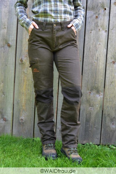 Swedteam Damen Jagdhose Wolverine