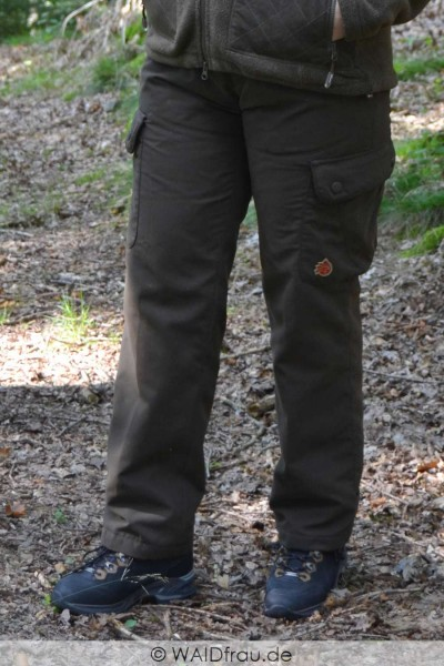 Shooterking Damen Jagdhose New Hardwoods