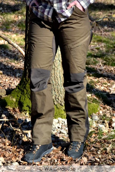 Swedteam Damen Jagdhose Lynx