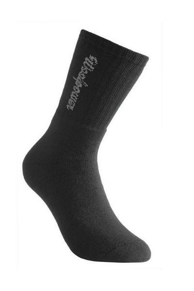 Woolpower Socks LOGO