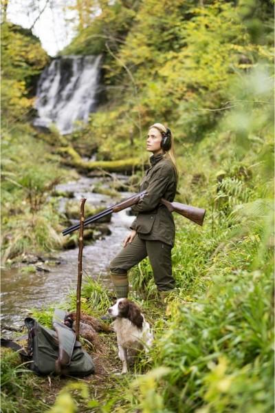 Seeland Woodcock Lady Damen Jagdhose