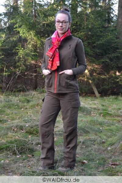 Swedteam Ontario Lady Jagdhose