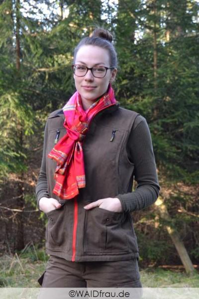 Swedteam Ontario Lady Outdoorweste