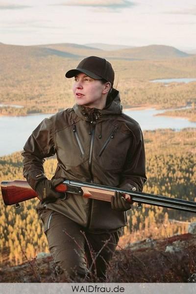 Alaska Elk Damen Jagdjacke Extreme Lite