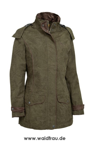 Verney Carron Damen Outdoor Jagdjacke PERDRIX Lady
