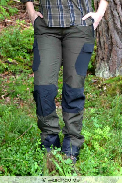 Seeland Damenhose Prevail Frontier