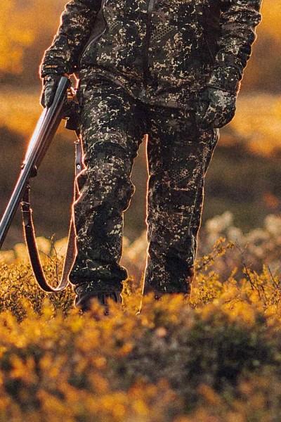 Alaska Elk Damen Jagdhose Superior BlindTech