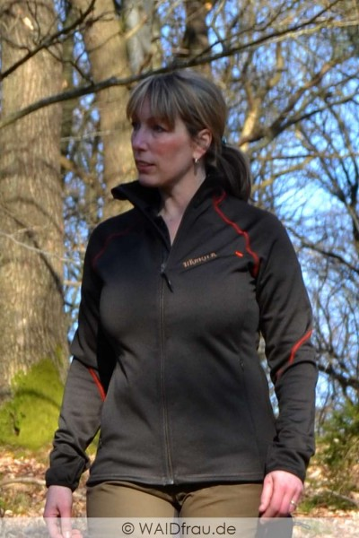 Härkila Thyra Lady Fleece Jacke