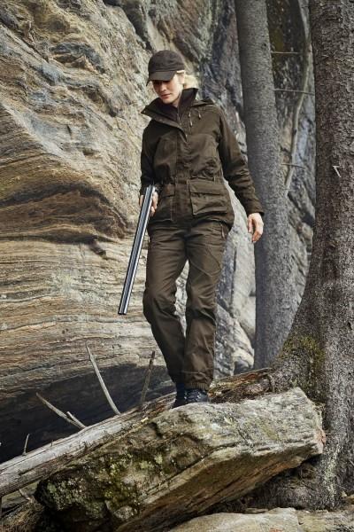 Härkila Trekking-Jagdjacke Mountain Trek Lady